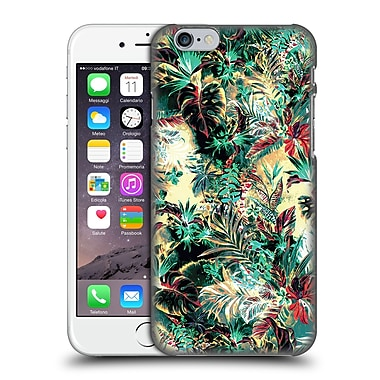 Official Riza Peker Flowers Floral Ix Hard Back Case For Apple Iphone 6 / 6S