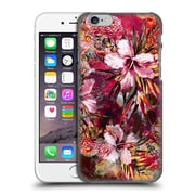 Official Riza Peker Flowers Floral I Hard Back Case For Apple Iphone 6 / 6S
