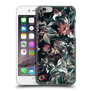 Official Riza Peker Flowers Floral X Hard Back Case For Apple Iphone 6 / 6S
