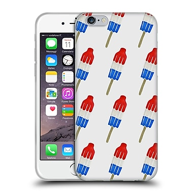 Official Cat Coquillette Sweets Bomb Pop Soft Gel Case For Apple Iphone 6 / 6S
