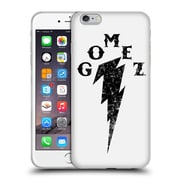 Official Selena Gomez Revival Art Distressed Thunderbolt Soft Gel Case For Apple Iphone 6 Plus / 6S Plus