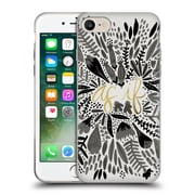 Official Cat Coquillette Quotes Typography 2 As If Grey Soft Gel Case For Apple Iphone 7