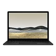 """Microsoft Surface Laptop 3 VGZ-00022 15"""" Touch-Screen, AMD Ryzen 5, 8GB Memory, 256GB SSD, Matte Black"""