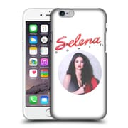 Official Selena Gomez Revival Kill Em With Kindness Hard Back Case For Apple Iphone 6 / 6S