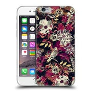 Official Riza Peker Flowers Floral Vi Soft Gel Case For Apple Iphone 6 / 6S