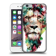 Official Riza Peker Animals The King Hard Back Case For Apple Iphone 6 / 6S
