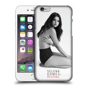 Official Selena Gomez Revival Side Cover Art Hard Back Case For Apple Iphone 6 / 6S