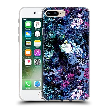 Official Riza Peker Flowers Floral Iv Soft Gel Case For Apple Iphone 7 Plus