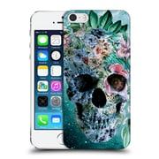 Official Riza Peker Skulls 4 Memento Te Hominem Esse Hard Back Case For Apple Iphone 5 / 5S / Se