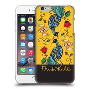 Official Frida Kahlo Peacock Mirror Hard Back Case For Apple Iphone 6 Plus / 6S Plus