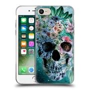 Official Riza Peker Skulls 4 Memento Te Hominem Esse Soft Gel Case For Apple Iphone 7