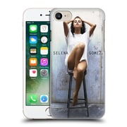 Official Selena Gomez Revival Good For You Hard Back Case For Apple Iphone 7