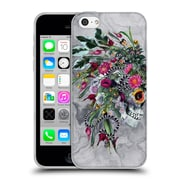 Official Riza Peker Skulls 4 Momento Mori Chief Soft Gel Case For Apple Iphone 5C