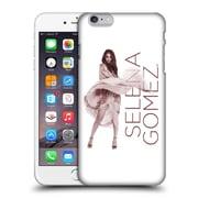 Official Selena Gomez Revival Tour 2016 Photo Hard Back Case For Apple Iphone 6 Plus / 6S Plus