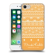 Official Frida Kahlo Coyoacan Patterns Lace Hard Back Case For Apple Iphone 7