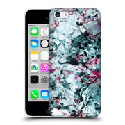 Official Riza Peker Flowers Floral Xii Hard Back Case For Apple Iphone 5C