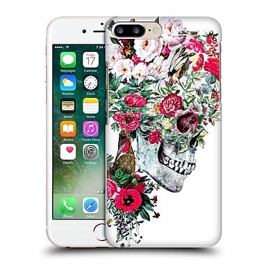 Official Riza Peker Skulls Momento Mori I Hard Back Case For Apple Iphone 7 Plus
