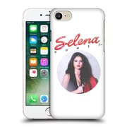 Official Selena Gomez Revival Kill Em With Kindness Hard Back Case For Apple Iphone 7
