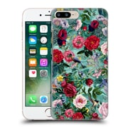 Official Riza Peker Flowers 3 Surreal Garden Hard Back Case For Apple Iphone 7 Plus