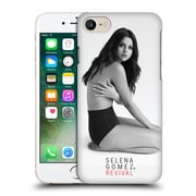 Official Selena Gomez Revival Side Cover Art Hard Back Case For Apple Iphone 7
