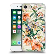 Official Riza Peker Flowers 2 Floral Iii Hard Back Case For Apple Iphone 7