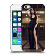 Official Selena Gomez Revival Same Old Love Soft Gel Case For Apple Iphone 5 / 5S / Se