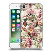 Official Riza Peker Flowers 2 Floral Xi Soft Gel Case For Apple Iphone 7