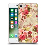 Official Riza Peker Flowers Floral V Hard Back Case For Apple Iphone 7