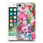 Official Riza Peker Flowers Floral Xi Hard Back Case For Apple Iphone 7
