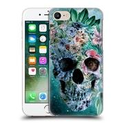 Official Riza Peker Skulls 4 Memento Te Hominem Esse Hard Back Case For Apple Iphone 7