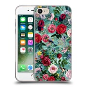 Official Riza Peker Flowers 3 Surreal Garden Soft Gel Case For Apple Iphone 7