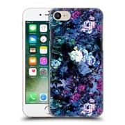 Official Riza Peker Flowers Floral Iv Hard Back Case For Apple Iphone 7