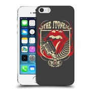 Official The Rolling Stones Key Art Jumbo Tongue Hard Back Case For Apple Iphone 5 / 5S / Se