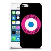 Official The Jam Key Art All Mod Cons Hard Back Case For Apple Iphone 5 / 5S / Se