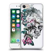 Official Riza Peker Skulls 4 Momento Mori Rev V Hard Back Case For Apple Iphone 7