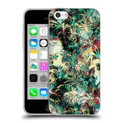 Official Riza Peker Flowers Floral Ix Soft Gel Case For Apple Iphone 5C
