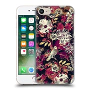 Official Riza Peker Flowers Floral Vi Hard Back Case For Apple Iphone 7