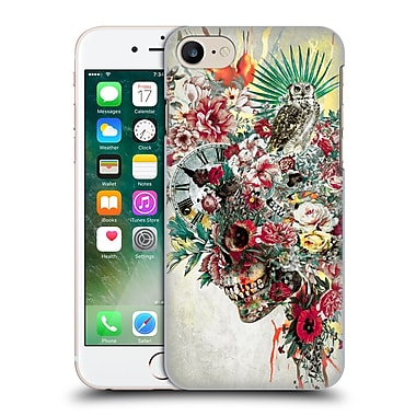 Official Riza Peker Skulls 2 Xiv Hard Back Case For Apple Iphone 7