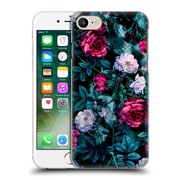 Official Riza Peker Flowers Floral Iii Hard Back Case For Apple Iphone 7