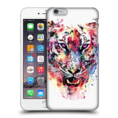 Official Riza Peker Animals Eye Of The Tiger Hard Back Case For Apple Iphone 6 Plus / 6S Plus