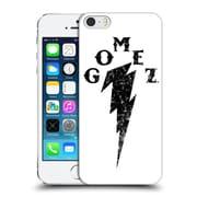 Official Selena Gomez Revival Art Distressed Thunderbolt Hard Back Case For Apple Iphone 5 / 5S / Se
