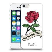 Official Selena Gomez Revival Art Good For You Hard Back Case For Apple Iphone 5 / 5S / Se
