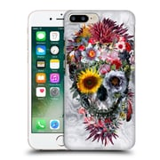 Official Riza Peker Skulls 4 Voodoo Hard Back Case For Apple Iphone 7 Plus