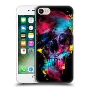 Official Riza Peker Skulls 2 Ix Hard Back Case For Apple Iphone 7