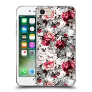 Official Riza Peker Flowers Floral Ii Soft Gel Case For Apple Iphone 7