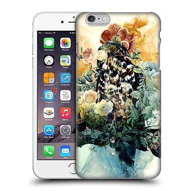 Official Riza Peker Animals 2 Bird In Flowers Hard Back Case For Apple Iphone 6 Plus / 6S Plus