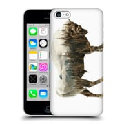 Official Riza Peker Animals 2 Bison Hard Back Case For Apple Iphone 5C