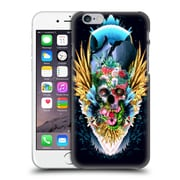 Official Riza Peker Skulls 4 Vivid Ii Hard Back Case For Apple Iphone 6 / 6S
