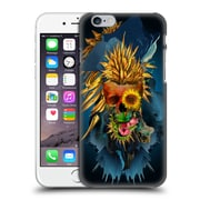 Official Riza Peker Skulls 4 Vivid Iii Hard Back Case For Apple Iphone 6 / 6S