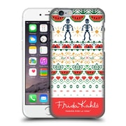 Official Frida Kahlo Coyoacan Patterns Watermelon Hard Back Case For Apple Iphone 6 / 6S